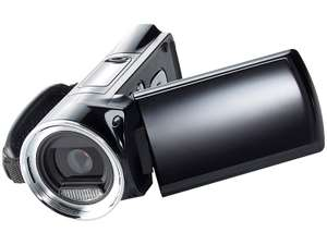 "Somikon Full-HD-Camcorder ""DV-812.HD"" mit 2,7""-Display, 12 MP & HDMI"