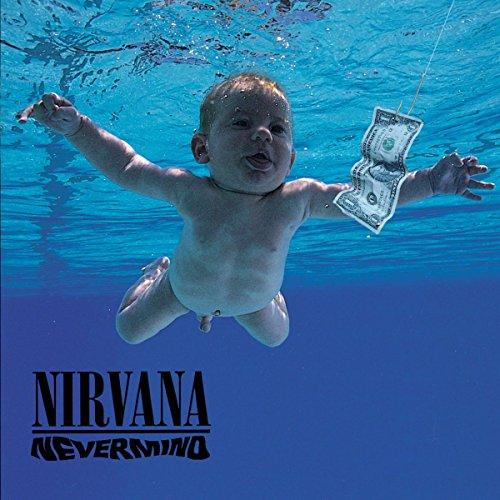 Nirvana NEVERMIND Vinyl LP @amazon prime und Saturn