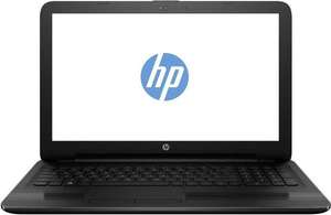 "[NBB] HP 15-ba049ng Notebook 15,6"" Full-HD Display, AMD Quad-Core A10-9600P, 8GB, 256GB SSD, AMD Radeon R5, FreeDOS"
