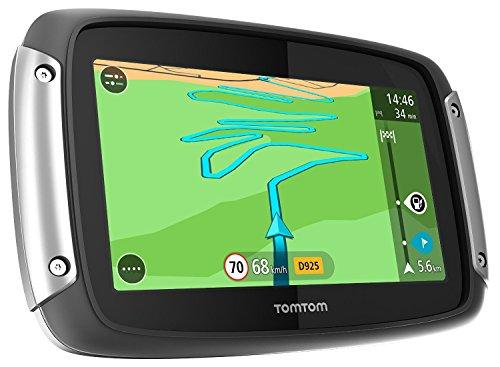 TomTom Rider 400 Motorradnavigationsgerät für 269 € {Amazon}