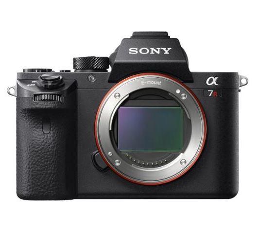 Sony Alpha 7R II deutscher Body durch Alt-gegen-Neu Aktion (auch A7sII mgl)