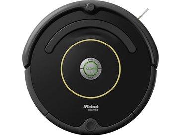 Obi: iRobot Staubsaug-Roboter Roomba 612,  20% bzw. 65€ unter idealo