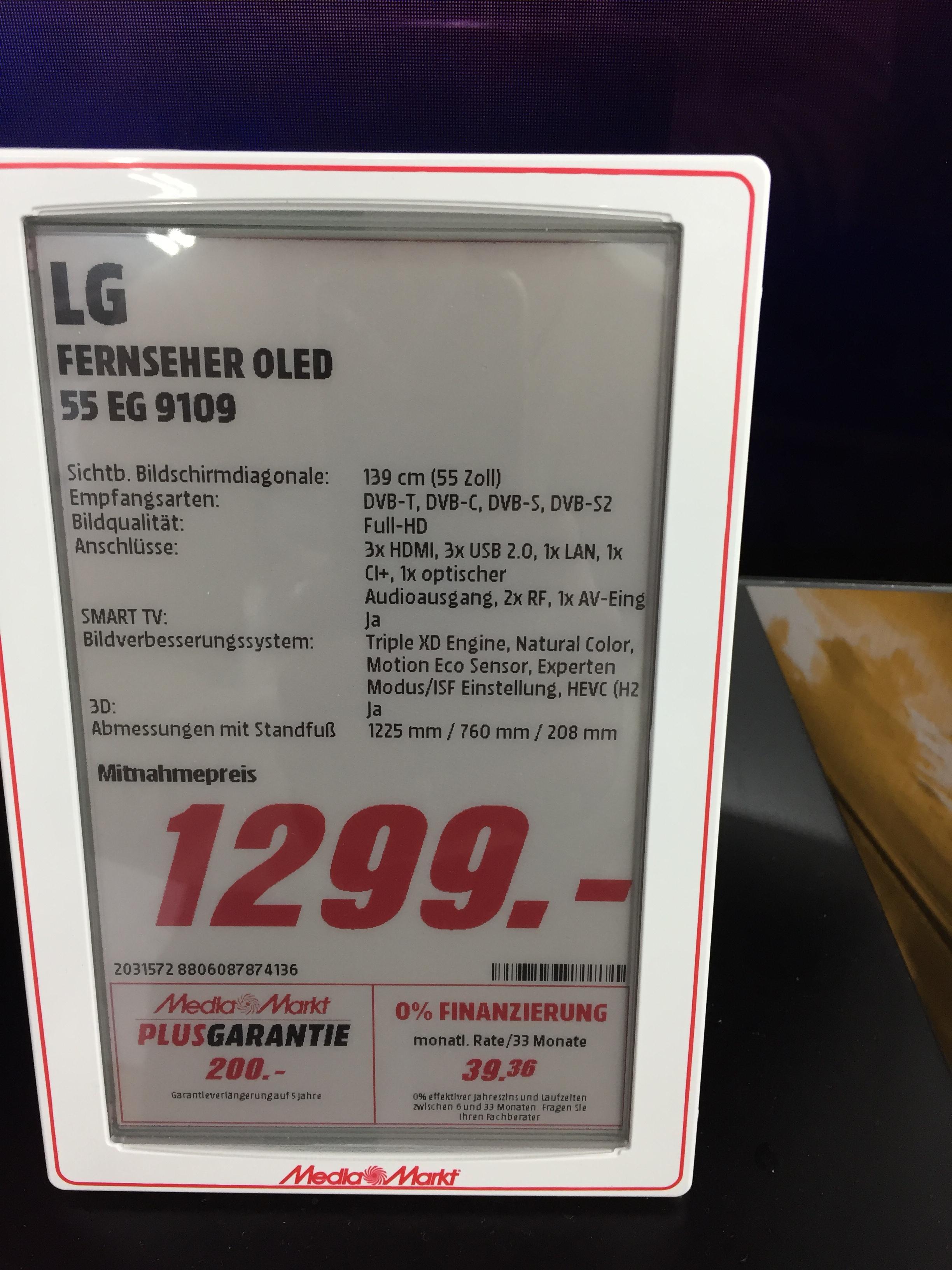 LG OLED 55EG9109  ++++1299++++