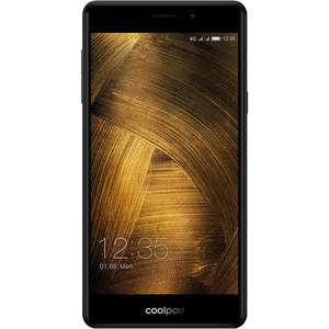 [Talk-Point] Coolpad Modena 2 Smartphone (13,9 cm (5,5 Zoll), IPS Display, 16 GB, Android 6.0) dunkelgrau