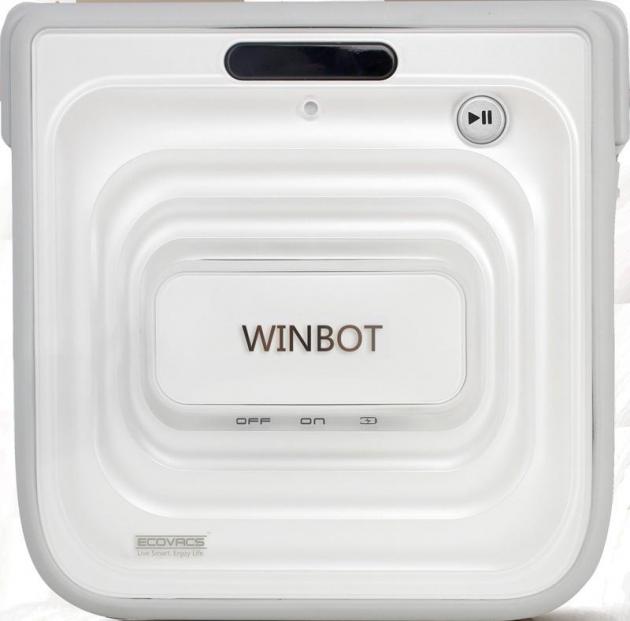 Fensterputzroboter Winbot W730 für 129€ bei Haushalts-robotic.de [Idealo 249€!]