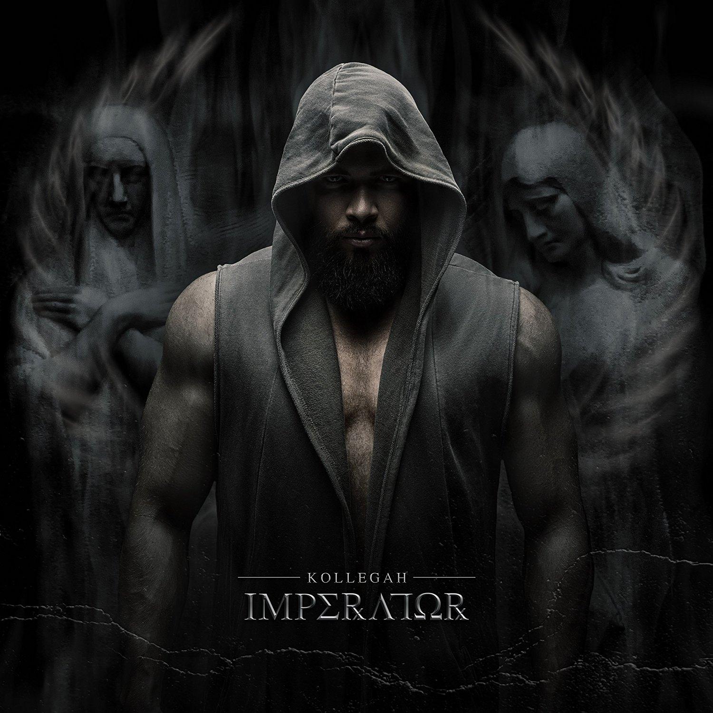 Kollegah - Imperator / 3 Bonus-Songs (Verfügbar: 16.12.2016)