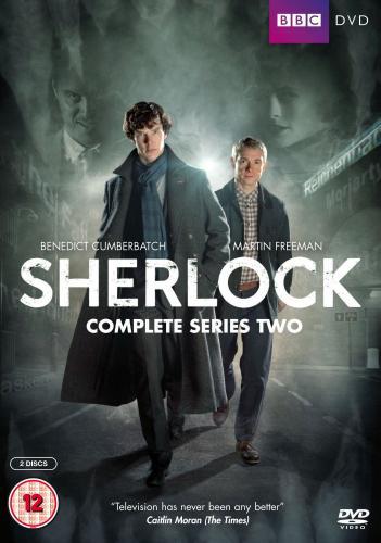 "Sherlock - ""Ein Skandal in Belgravia"" [Stream]"