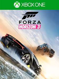 (cd-key) Forza Horizon 3 (Xbox One & Win 10 Digital Code) für 43,71€