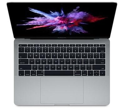 "Apple MacBook Pro 13"" MLL42D/A (i5-6360U, 256GB SSD, 8GB Ram, space-grau) @rakuten.de"