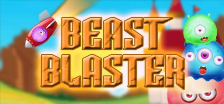 [STEAM] Beast Blaster (5 Sammelkarten) @Gleam