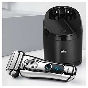 Braun Series 9 9296cc  - Amazon Blitzangebot - 50€ Cashback