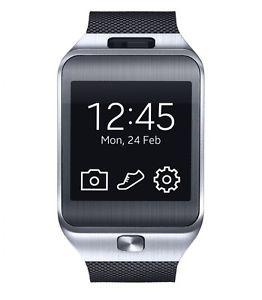 eBay WoW: Samsung Gear 2 SM-R380 Smartwatch Charcoal Black Schwarz @139,99 Euro inkl. Versand (Wie Neu)