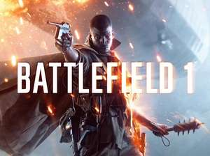 Battlefield 1 (Xbox One Download Code) + Gratis EA Access Xbox One 1 Monat für 51,99€  @gameladen