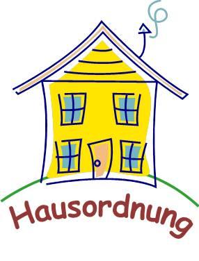 Hausordnung für Mietwohnung und Miethäuser - auch als Vorlage für Mietverträge geeigne [janolaw.de] - Wert: 4,95 EUR