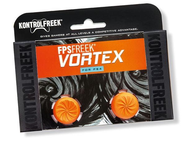 KONTROLFREEK Produkte (Für PS4 und XBox One) 20% unter Idealo @Thalia.de z. B.: FPS Freek VORTEX Sticks