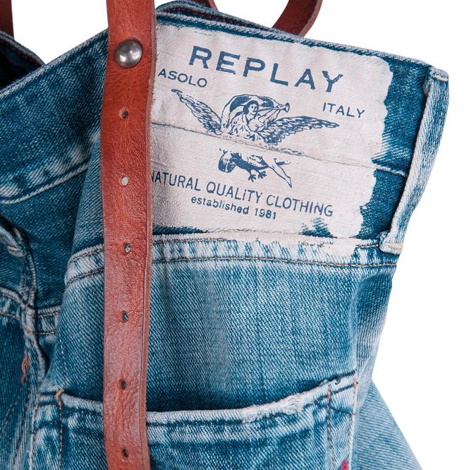 Neuzugänge im Replay-Jeans Sale bei eBay (Brands4Friends) mit über 240 Modellen für Damen und Herren z.T. ab 24,99€ *UPDATE*