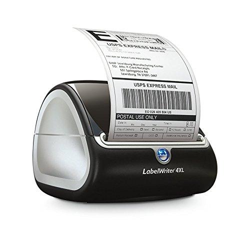 DYMO LabelWriter S0904950 4XL - Tischetikettendrucker - Versandetiketten