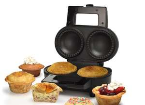 Tristar Pie Maker 1000 Watt