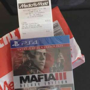 Mafia 3 Deluxe Edition [PS4] [MM Berlin]