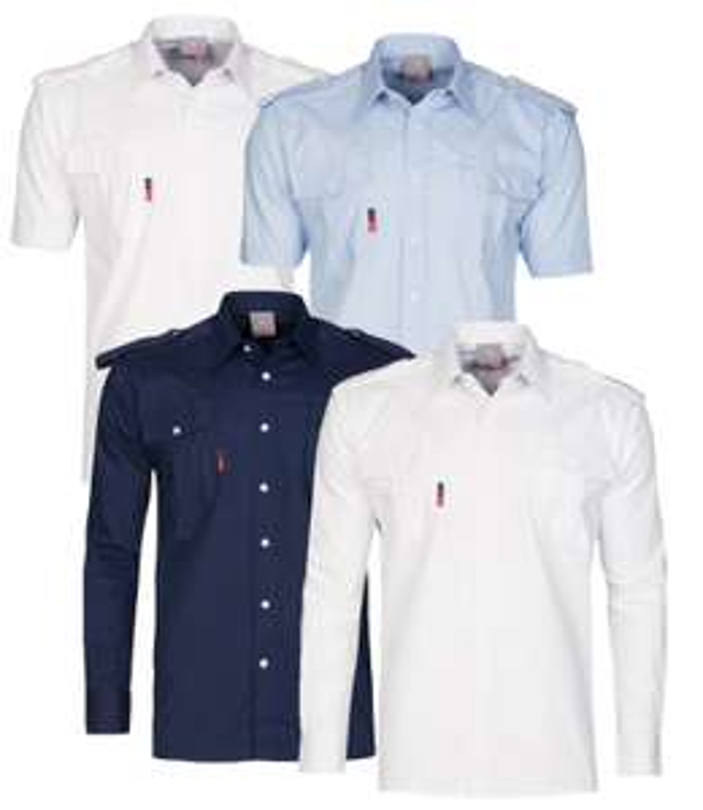 (Outlet46) Fristads Kansas Herren Hemden für 99 Cent