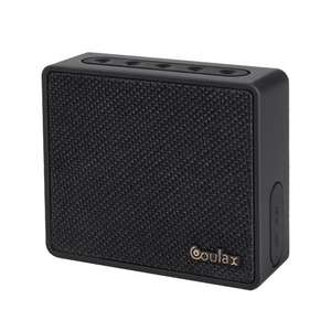 COULAX CX08 Classic für 1$ + COULAX CX03 Bluetooth Headphones für 0$