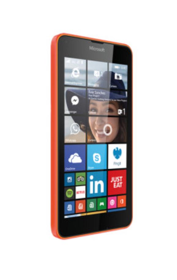 Microsoft Store, Lumia 640 DualSim orange / XL auch günstig (danke @ Mocca)