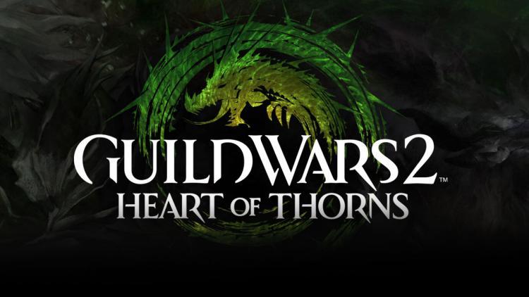 Guild Wars 2: Heart of Thorns (GW2 Erweiterung) @Alienware Arena (ARP 7+)