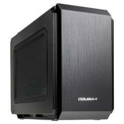 [CaseKing] QBX Mini-ITX-Gehäuse - schwarz Mesh Window