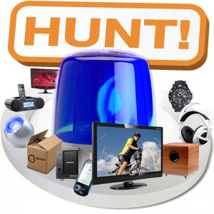 Am 13.12 und 14.12 ist wieder Ibood Hunt: alles Versandkostenfrei und dieses mal mit Ibood Hunt Flash Sale *UPDATE* Produkte geleaked: z.B. Sonos Play:1 für 129,95€