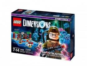 [Rakuten] Lego Dimensions Story Packs - New Ghostbusters & Fantastic Beasts zusammen für 50,97€