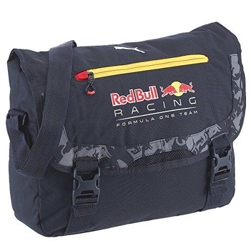 PUMA Umhängetasche RBR Replica Shoulder Bag: 12,52 € Prime (oder zzgl. 3 € VSK) --> STATT 48,83 €