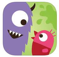 App: Sago Mini Monsters gratis statt 2,99€ [iOS]