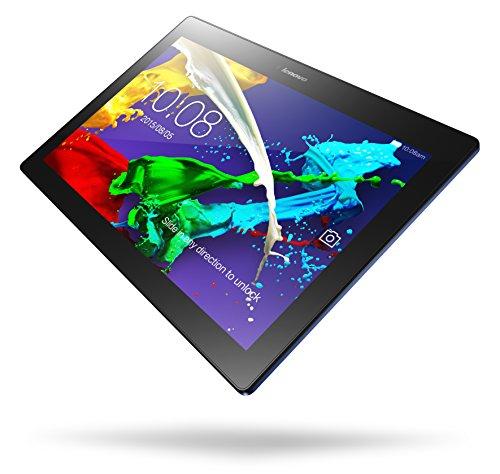 [AMAZON] Lenovo TAB 2 A10-70 25,7 cm (10,1 Zoll Full HD IPS) Media Tablet (MediaTek MT8165 Quad-Core Prozessor, 1.5GHz, 2GB RAM, 16GB eMMC, 5MP + 8MP Kamera, Dolby Atmos Sound, Android 5.1) midnight blue
