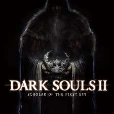 (PSN) Dark Souls 2: Scholar of the First Sin (PS4) für 14,99€
