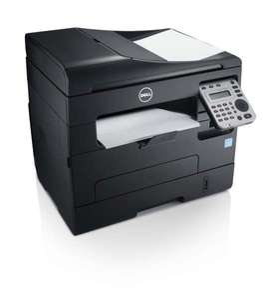 Dell B1265dnf (Laser-Multifunktionsdrucker A4 LAN) für 101,99 EUR inkl. Versand