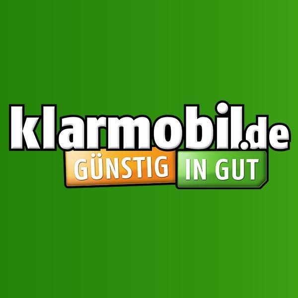 Klarmobil Smartphone Flat 1000 mit 100 Minuten & SMS & 1 GB im Vodafone-Netz für 3,95€/mtl. bei gethandy