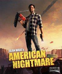 Alan Wakes American Nightmare (Xbox One) für 2,16€ (Cdkeys)