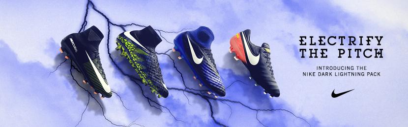 Nike Mercurial Superfly Fußballschuhe für Kinder knallhart reduziert!