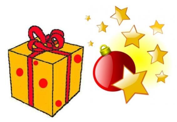 [Dealclub] Weihnachts-Überraschungspaket: 10 Artikel für das Fest der Liebe