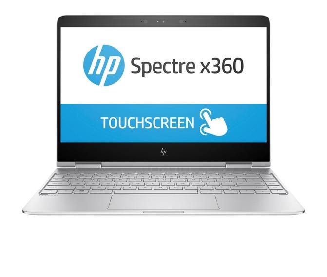 [Schweiz] HP Spectre x360 (13-w076nz) mit i7-7500 (Kaby-Lake!), 256GB SSD, 8GB Ram bei melectronics