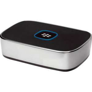 BlackBerry Bluetooth Presenter