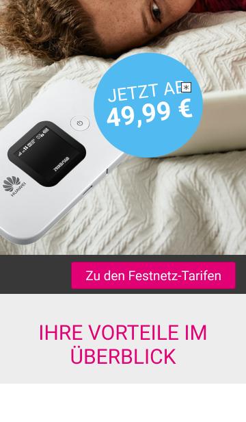 Magenta Zuhause Schnellstart | Telekom