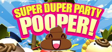 [STEAM] Super Duper Party Pooper @gleam.io inkl. Sammelkarten