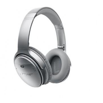 Bose Quietcomfort QC 35 Grau vsk frei