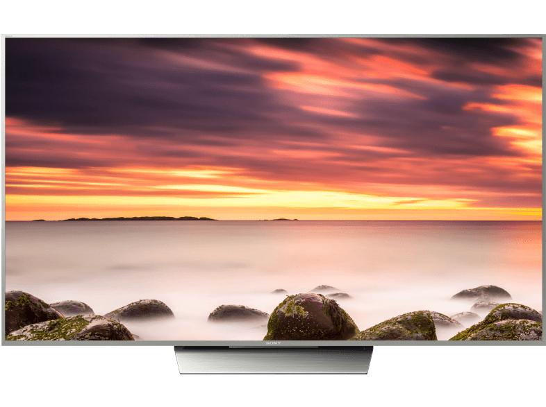 SONY KD-55XD8577 für 1111,- euro statt 1502,- euro -  LED TV (Flat, 55 Zoll, UHD 4K, HDR, SMART TV, Android TV) (Mediamarkt Nordhorn) Bundesweiter Versand möglich