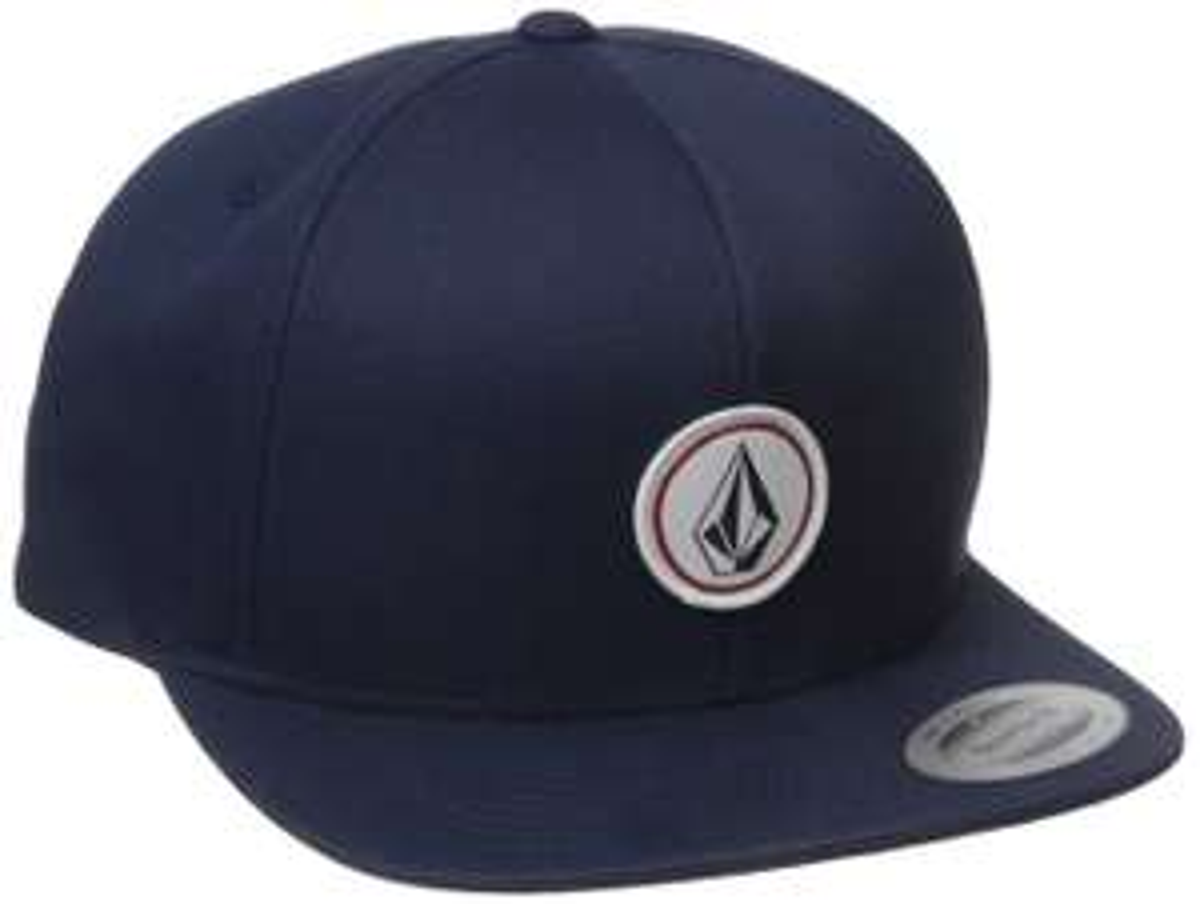 Volcom Herren Baseballmütze Quarter Twill, Smokey Blue, One size für 15,56€ statt 31,50€ [Amazon Prime]