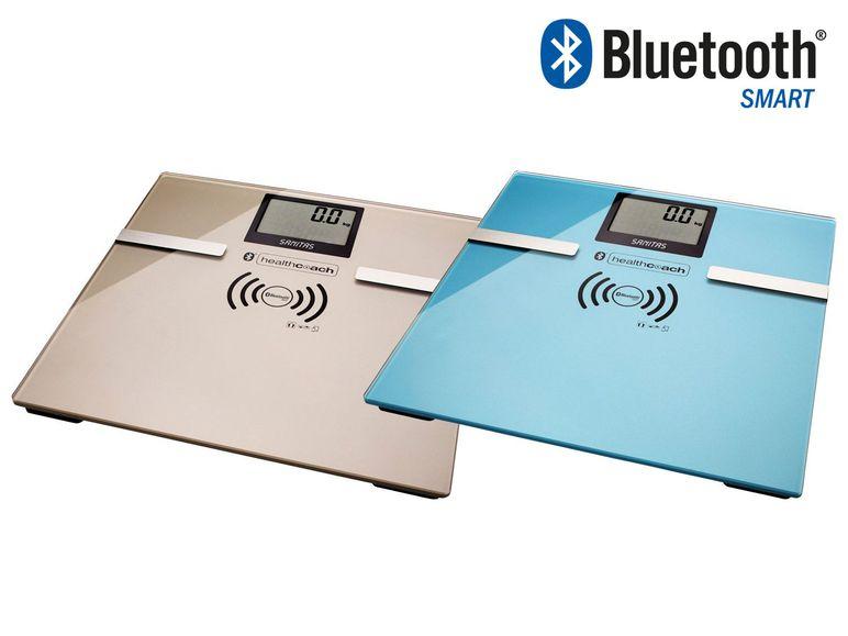 (Lidl) Sanitas SBF 70 Bluetooth Waage ab 15.12.