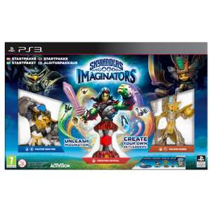 Skylanders Imaginators: Starter Pack - [PlayStation 3] Amazon