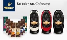 Tchibo Cafissimo PURE  + 80 Kapseln für 26,95 Euro ( Groupon )