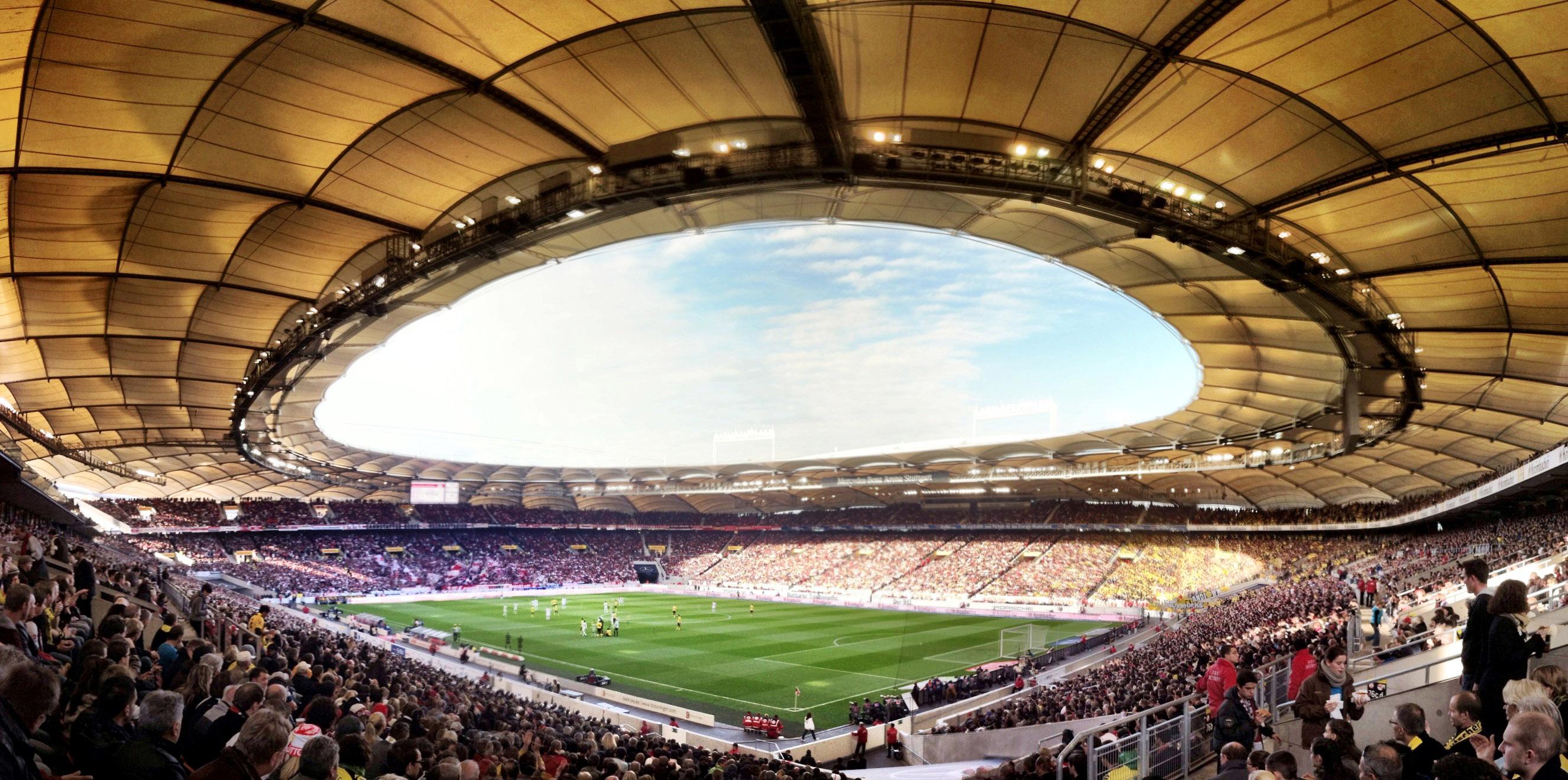 Sitzplatzkarten VfB-Düsseldorf/Sandhausen/Kaiserslautern/Bochum: Block 2c